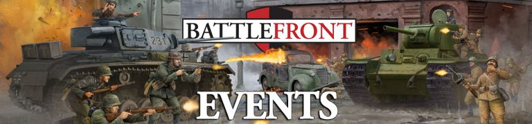Click here to go to the Battlefront Events Website