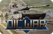 Oil War: World War III In The Middle East