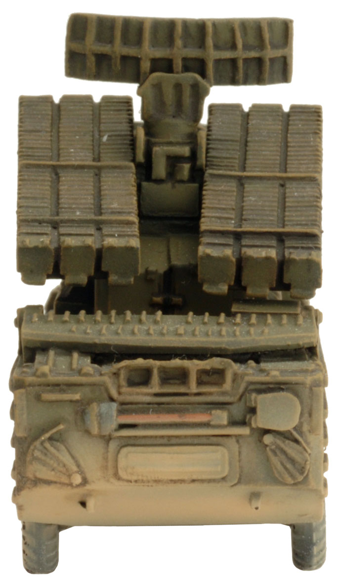 SA-8 Gecko SAM Battery (TSBX16)