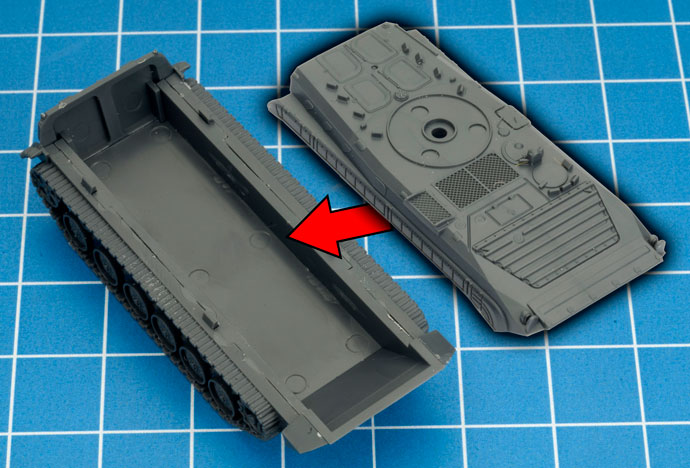 BMP Assembly Guide (TSBX02)