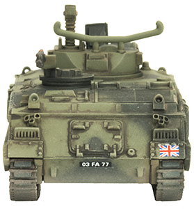 FV432 or Swingfire Troop (TBBX02)