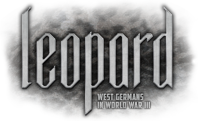 Leopard – West Germans in World War III