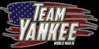 Flames of War BNIB Team Yankee Template US Edition TAT01