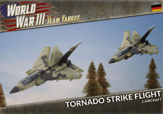 Tornado Strike Flight (TGBX15)