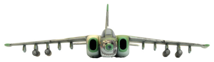 Su-25 Frogfoot Aviation Company (TSBX20)