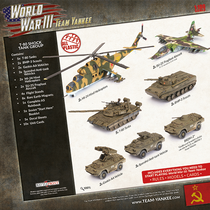 Army Building With the New Soviet Army Deal
