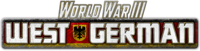 World War III: West German