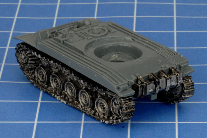 AMX-13 DCA Assembly (TFBX07)